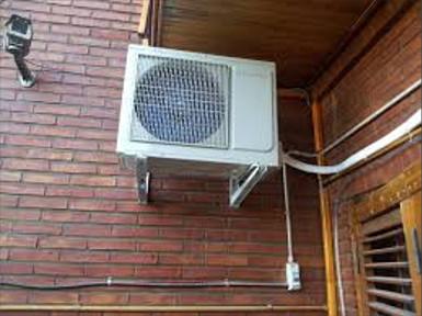 Arreglar averia de aire acondicionado en manresa for Arreglar aire acondicionado